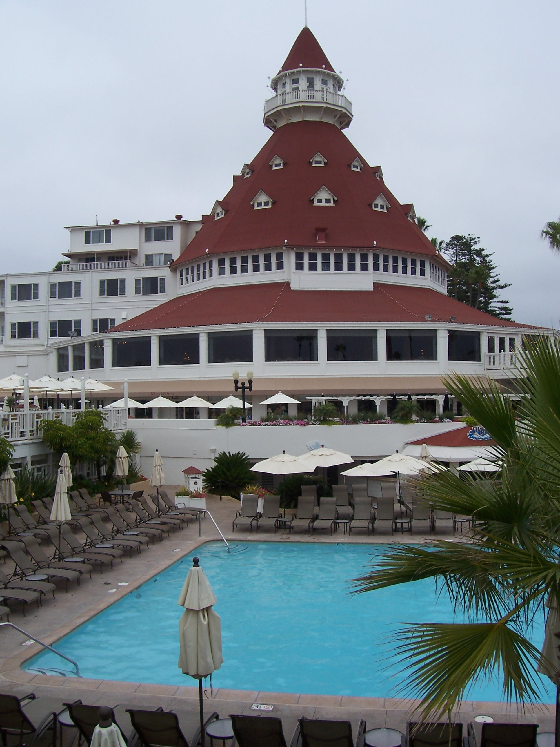 Hotel Del Coronado Coronado Ca: Hotel Del Coronado, San Diego, California