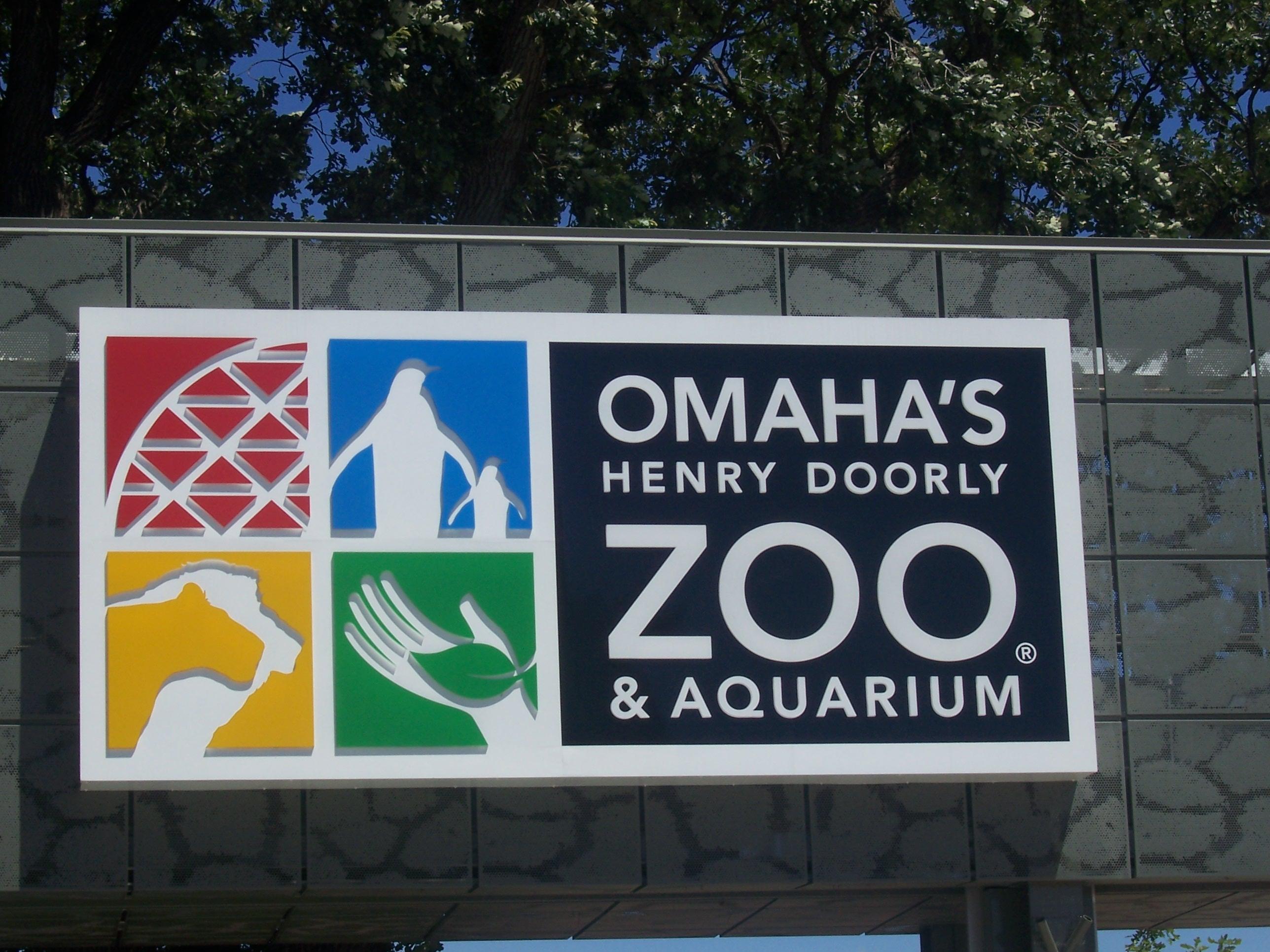 Henry Doorly Zoo and Aquarium, Omaha, Nebraska - Wild ...