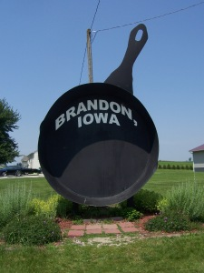 Some Other Quirky Things In Iowa Wild Woman Wandering