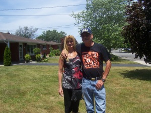Cindy and Larry