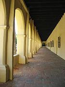 corridor_at_mission_san_fernando_rey_de_espana
