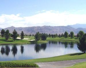 Mountain Falls Golf Course